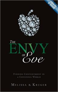 Envy of Eve