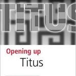 titus - Opening Up titus